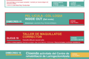 Activitats Vallès – Juliol 2018