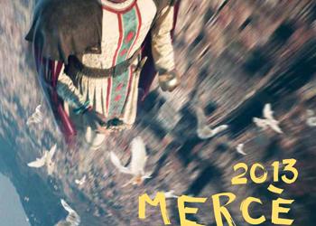 Festa de la Mercè 2013