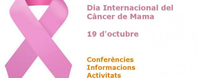 Dia Mundial del Càncer de Mama 2017