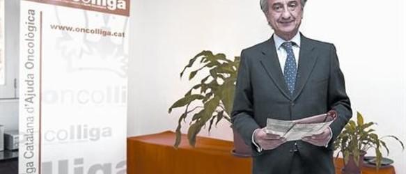 En record del President del Patronat, el Sr. Josep Morell i Miró