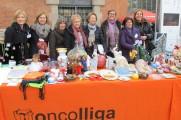 Mercat Solidari de Nadal a Sabadell