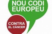Codi Europeu contra el càncer