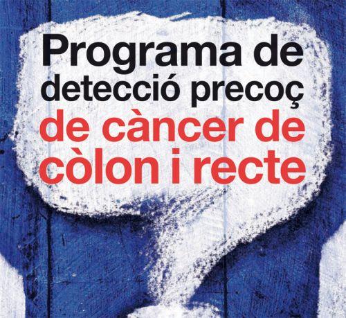 Programa detecció colon