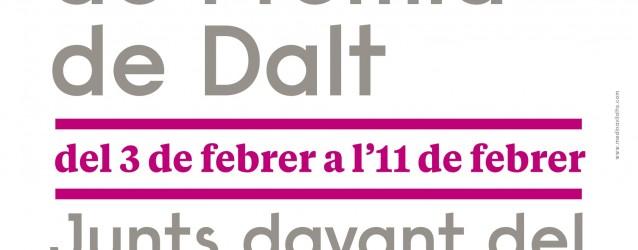 3a Setmana Oncològica de Premià de Dalt