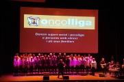 Èxit del concert solidari de la coral Tons & Sons