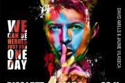 Concert solidari d'homenatge a David Bowie