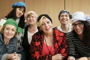 Article sobre l'estat emocional en dones amb càncer de mama