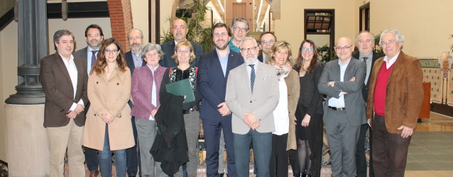 El Consell Consultiu de Pacients està representat al CAPRIS