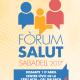 Oncolliga participa en el 1er Fòrum Salut de Sabadell