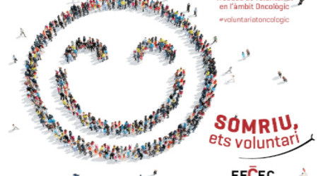 XIII Trobada de Voluntariat en l'àmbit Oncològic