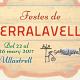 Oncolliga present a la Festa de Serralavella, d'Ullastrell