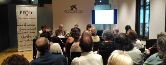 Neix #desprésdelCàncer, el primer espai digital a Catalunya per a persones que han superat o cronificat un càncer