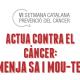 Setmana Catalana de la Prevenció del Càncer 2017