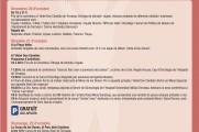"""Conferència """"Exercici físic com a prevenció del càncer"""" en el marc la Festa de les Dones"""