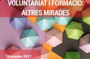XII Jornada Catalana de Voluntariat i Salut