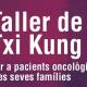 Taller de Txi Kung per a pacients oncològics i familiars a l'Hospital del Mar