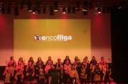 Concert Solidari a benefici d'Oncolliga