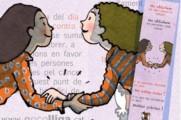 Punts de llibre solidaris a les llibreries Laie