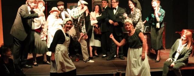 La Junta de Matadepera organitza una tarda de teatre