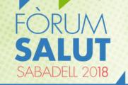 2n Fòrum Salut Sabadell 2018