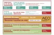 Activitats Vallès – Abril 2018