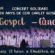 """Concert solidari """"+Gospel -Càncer"""" a l'Auditori de Barcelona"""
