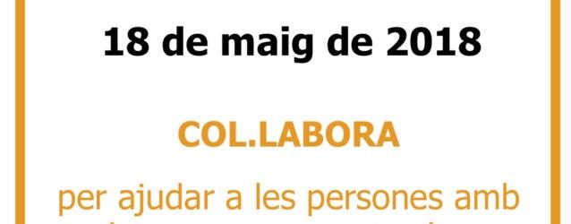 XXVII Jornada Solidària contra el Càncer 2018 a Terrassa