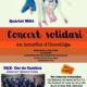 Concert solidari a Sabadell a càrrec de QuartetMèltiPAXCor de Cambra