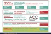Activitats Vallès – Maig 2018