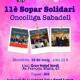 11è Sopar anual Fundació Oncolliga a Sabadell