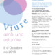 V Jornada sobre les persones ostomitzades