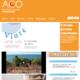ACO estrena nova web