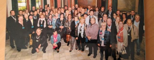 GALERIA: XXI Trobada d'Associacions de Laringectomitzats de Catalunya