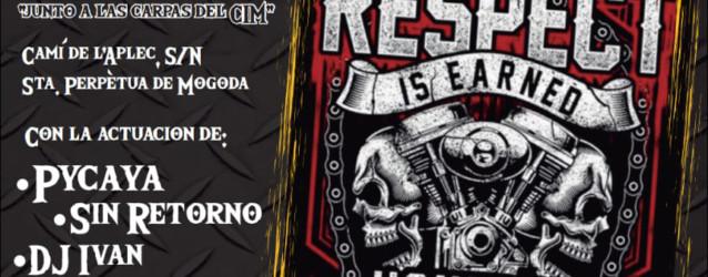 Festa del rock en benefici d'Oncolliga