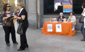 Barcelona - Jornada solidaria 2008 _1