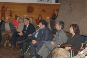Visita de Sr. J.Puigcercós al CRL Terrasa 2006_2