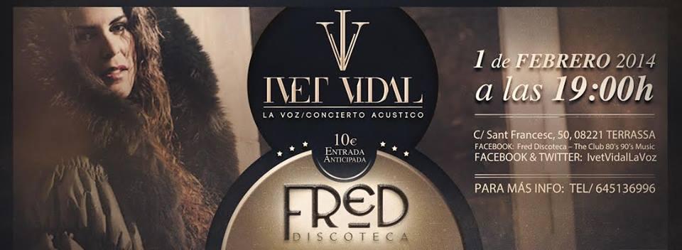 Ivet Vidal