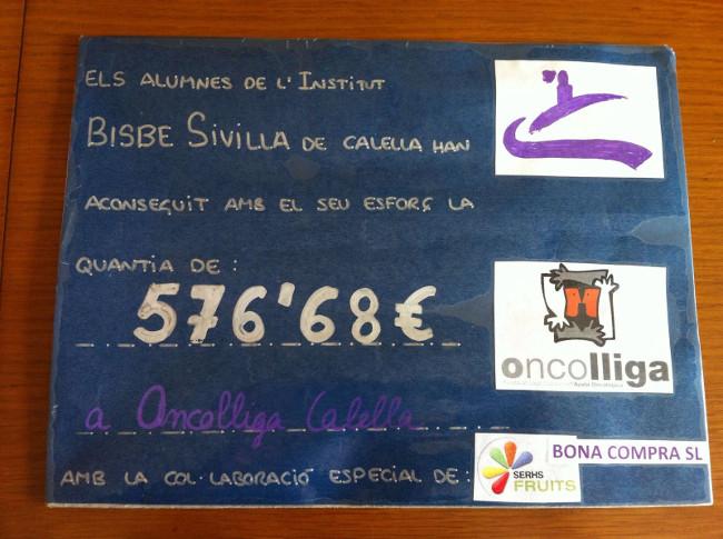 Calella_marxa_BisbeSivilla